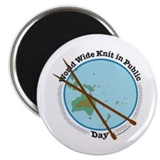 WWKiP Day: South Pacific Magnet