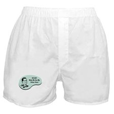 Writer Voice Boxer Shorts
