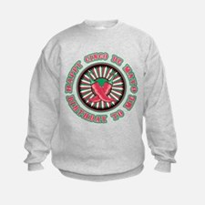 Happy Cinco de Mayo Birthday to Me Sweatshirt