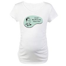 Tattooer Voice Shirt