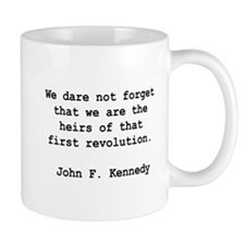 we are the heirs Mug