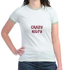CRAZY KILEY T