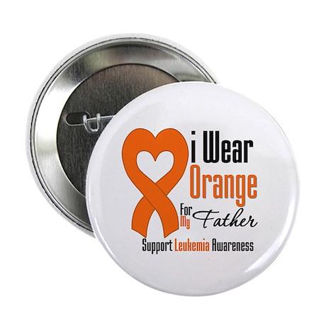 "Leukemia Father 2.25"" Button (10 pack)"