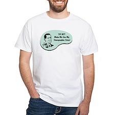 Stenographer Voice Shirt