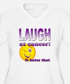 Laugh at Cancer T-Shirt