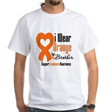 Leukemia Brother Shirt