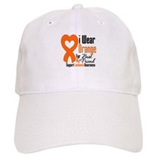 Leukemia Best Friend Baseball Cap