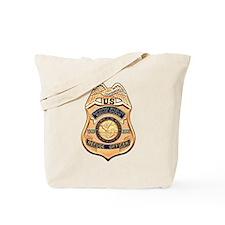 Refuge Officer Tote Bag