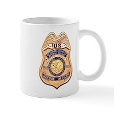 Refuge Officer Mug