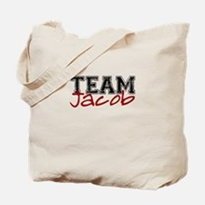 Unique Team breaking dawn Tote Bag