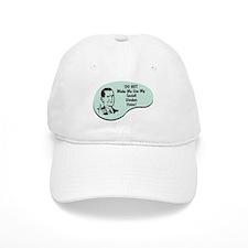 Social Worker Voice Cap