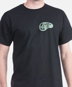 Soccer Player Voice T-Shirt