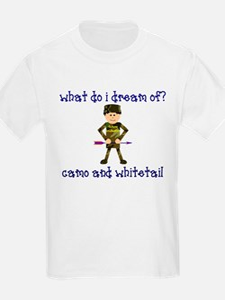 Boys Dream... T-Shirt
