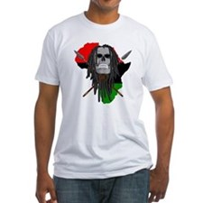 Warrior Skull Shirt