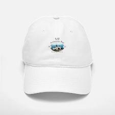 KAB Radio Antonio Bay Baseball Baseball Cap
