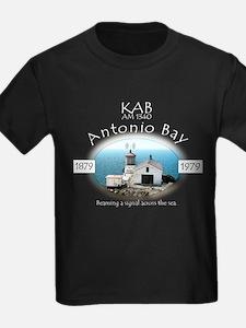 KAB Radio Antonio Bay T