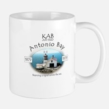 KAB Radio Antonio Bay Mug