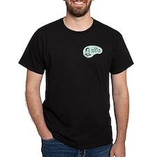 Scuba Diver Voice T-Shirt