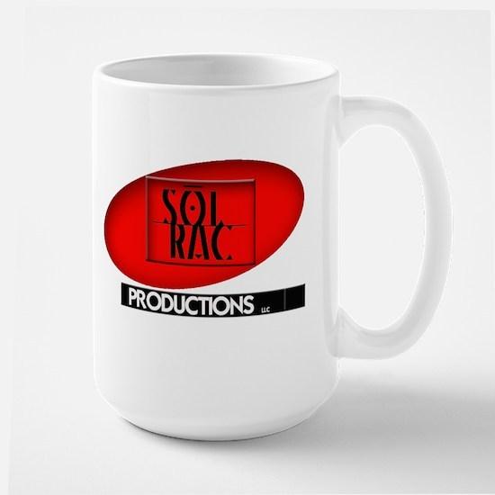 Large Sol Rac Mug