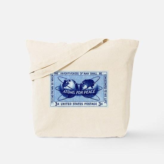 Unique Philatelic Tote Bag
