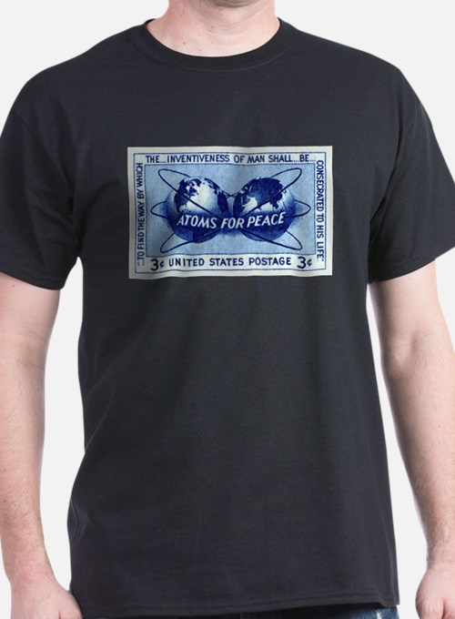 Cute Postage stamps T-Shirt