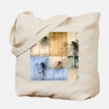 pen & ink Tote Bag