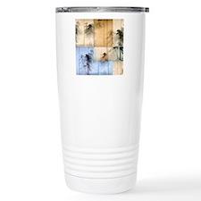 pen & ink Travel Mug