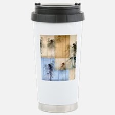 pen & ink Travel Mug