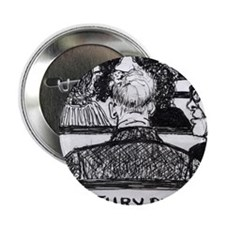 "Cute Funny men 2.25"" Button (10 pack)"