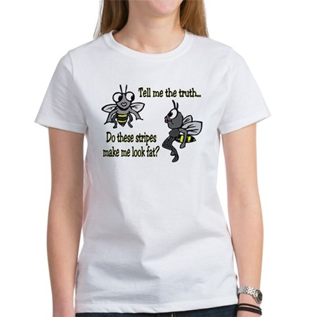 Tell Me The Truth! Women's T-Shirt