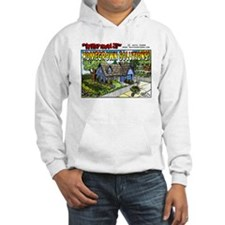 """Homegrown Solutions"" Hoodie"