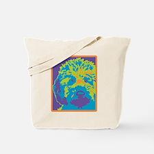 Labradoodle - Tote Bag