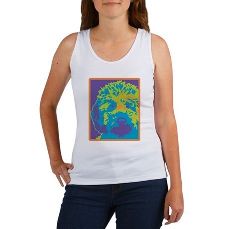 Labradoodle - Women's Tank Top