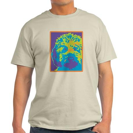 Labradoodle - Light T-Shirt