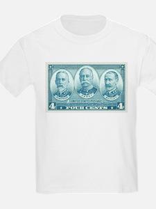 Cute Us navy admiral T-Shirt