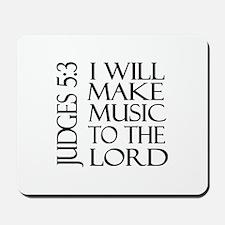 Music Mousepad