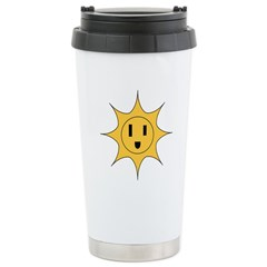 Li'l Sonny Powers Travel Mug