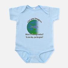 Extinct Infant Bodysuit