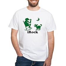 iRock-Original Grampy Shirt