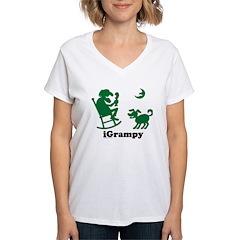 iGrampy-original Shirt