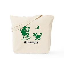 iGrampy-original Tote Bag