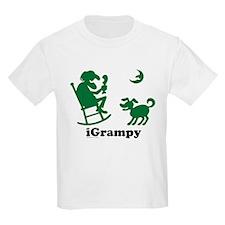 iGrampy-original T-Shirt
