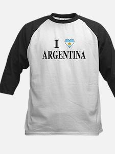 I Heart Argentina Tee