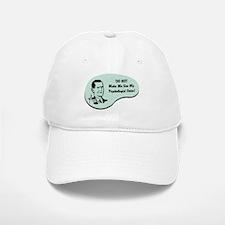 Psychologist Voice Cap