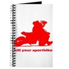 kill your sportbike honda sup Journal