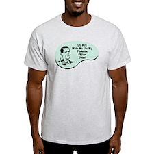 Probation Officer Voice T-Shirt