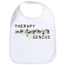 Therapy Genius Bib