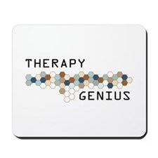 Therapy Genius Mousepad