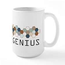Taxes Genius Mug