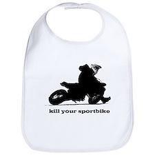 kill your sportbike Bib